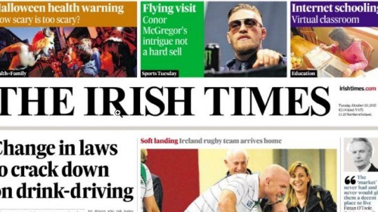 Situs Poker Online - Membantu Undian Nasional Irlandia