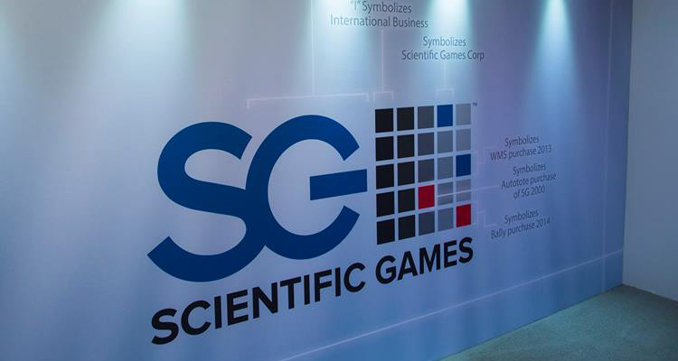 Situs Poker Uang Asli - Scientific Games Corporation