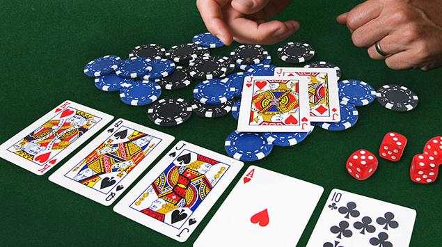 Istilah Dalam Betting Poker Di Situs | Judi Online
