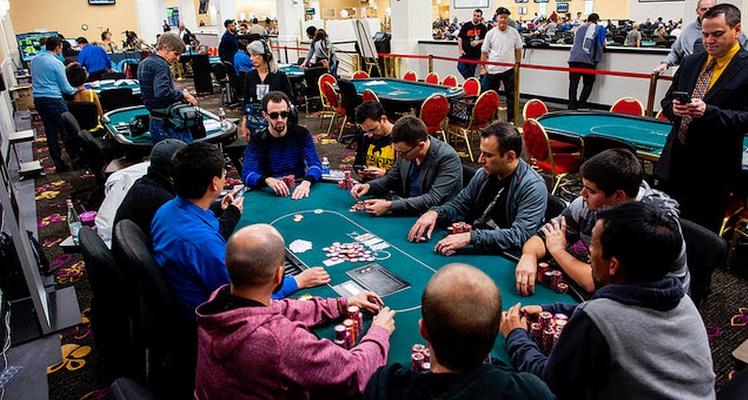 Asher Casino WPT7 | Judi Online
