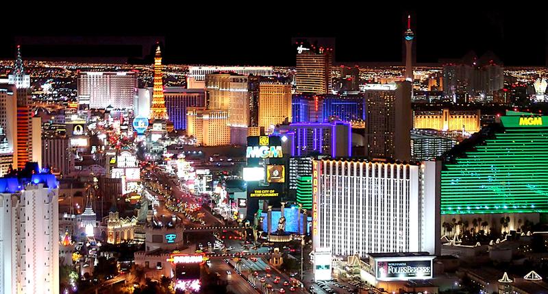 Las_Vegas_Strip | Judi Online