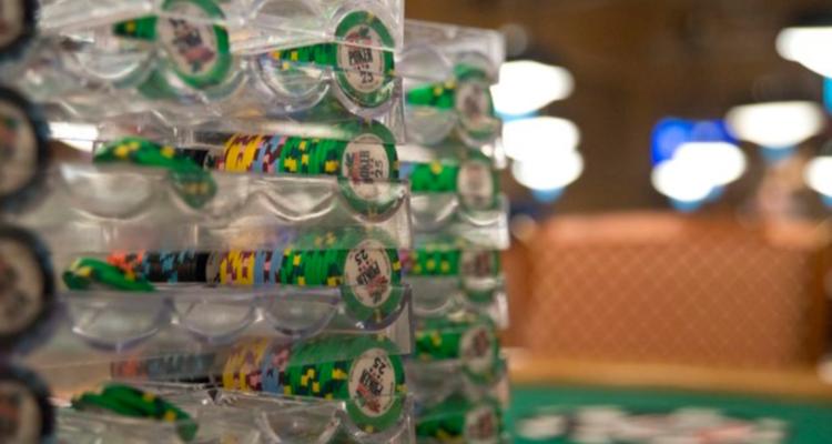 Kuartal Coin Poker | Capsa Susun Online