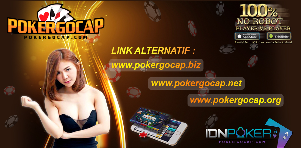 Link Alternatif PokerGocap
