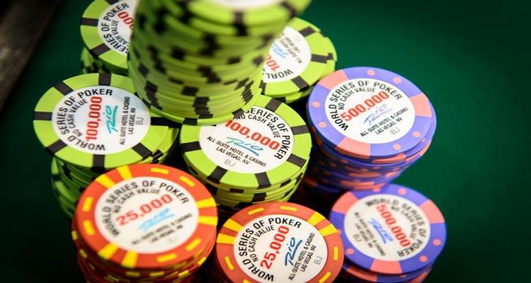 Poker Indonesia - WSOP merilis 2018 jadwal acara harian