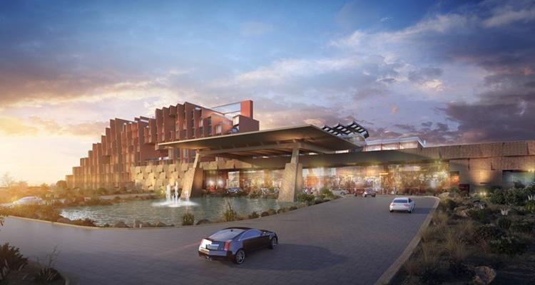 Poker Indonesia - Full House Resorts menawarkan tempat baru di New Mexico