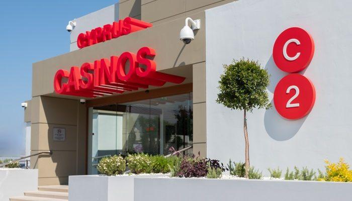 Superten - Grup Melco perdana Casino Di Siprus