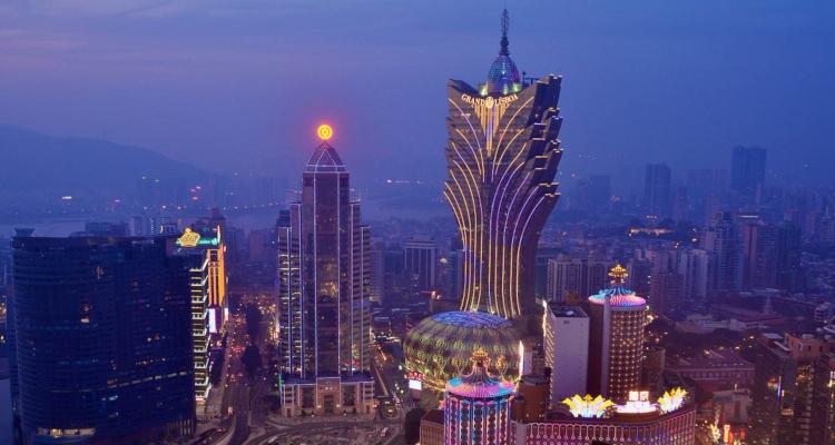 Poker Online - Macau mencatat Kenaikan Turis Setengah Tahun