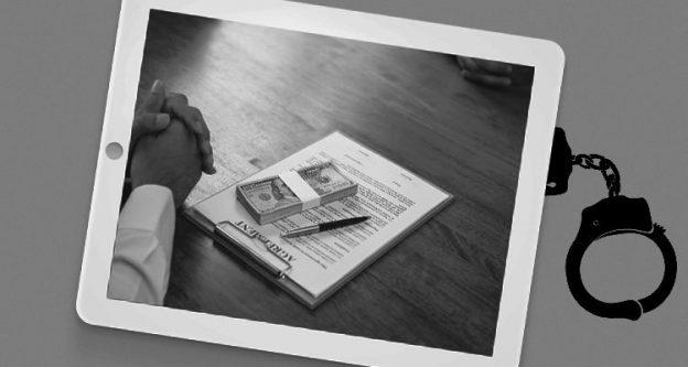 Dominoqq - Makau Menindak Kegiatan Pertukaran Mata Uang Ilegal