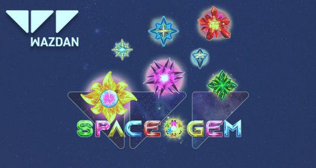 Dominoqq - Wazdan Menjadi Intergalaksi Dengan Space Gem