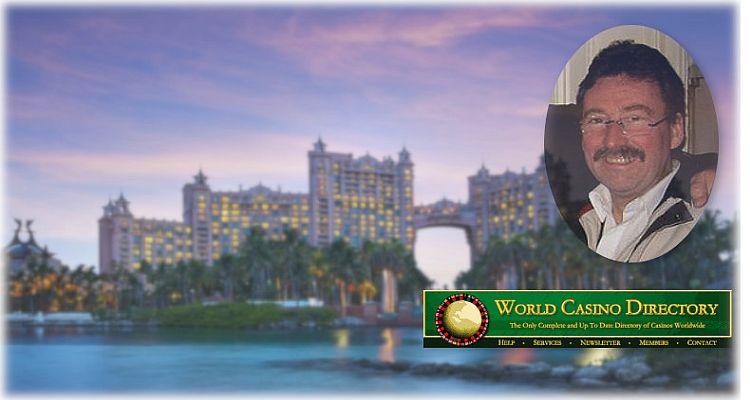 Poker Online - Eksekutif Dan Konsultan Lulus Pada Usia 61