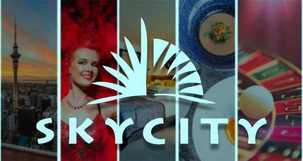 Domino Ceme - SkyCity Entertainment Mengungkap Rencana Casino Online