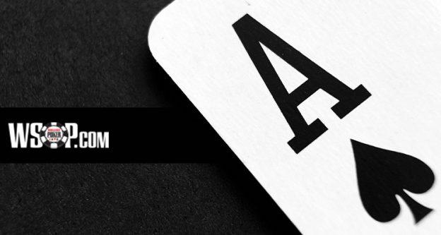 DominoQQ - Michael Hudson Mendapatkan Kemenangan WSOP Circuit