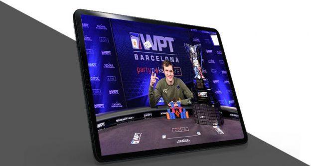Dominoqq - Vitalijs Zavorotnijs Menghasilkan Kemenangan WPT Barcelona