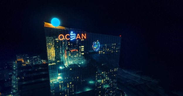 Agen Dominoqq - Ocean Resort Atlantic City Fokus Kembali pada perjudian