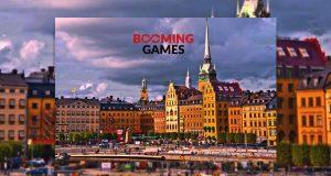 Agen Superten - Booming Games Menawarkan Kesepakatan Distribusi Konten Swedia