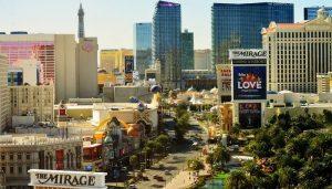 Poker Online Indonesia - Pendapatan Casino Nevada Menigkat Di Bulan February